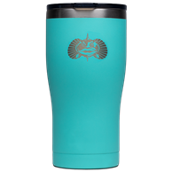 TOADFISH TOAD TUMBLER STAINLESS & LID 30OZ