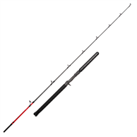 CD RODS CAST ALBAGRAPH