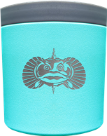 TOADFISH ANCHOR NON-TIPPING ANY-BEVERAGE HOLDER