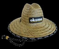 OKUMA STRAW HAT