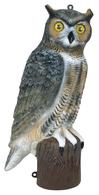 FLAMBEAU OWL